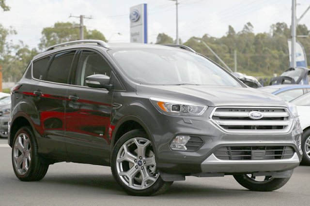 New Ford Escape Titanium AWD, Narellan, 2016 Ford Escape Titanium AWD SUV