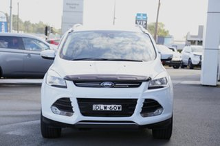 2014 Ford Kuga Trend AWD SUV.
