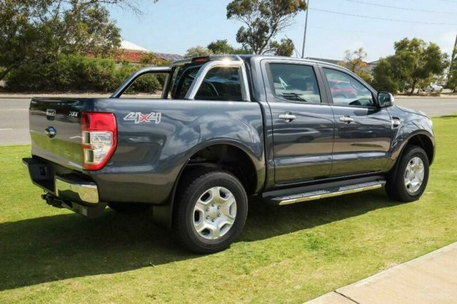 New Ford Ranger XLT Double Cab, Southport, 2016 Ford Ranger XLT Double Cab Utility