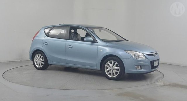 Used Hyundai i30 SLX, Altona North, 2010 Hyundai i30 SLX Hatchback
