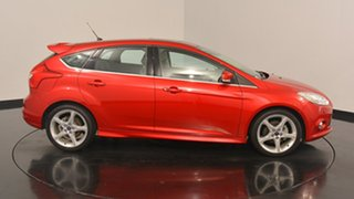 Used Ford Focus Titanium PwrShift, Victoria Park, 2015 Ford Focus Titanium PwrShift Hatchback.