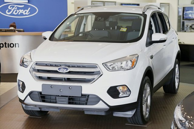 New Ford Escape Trend 2WD, Narellan, 2016 Ford Escape Trend 2WD SUV