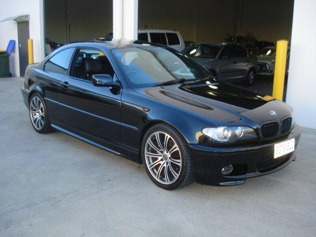 Used BMW 325CI M Sport, Brompton, 2003 BMW 325CI M Sport E46 Coupe