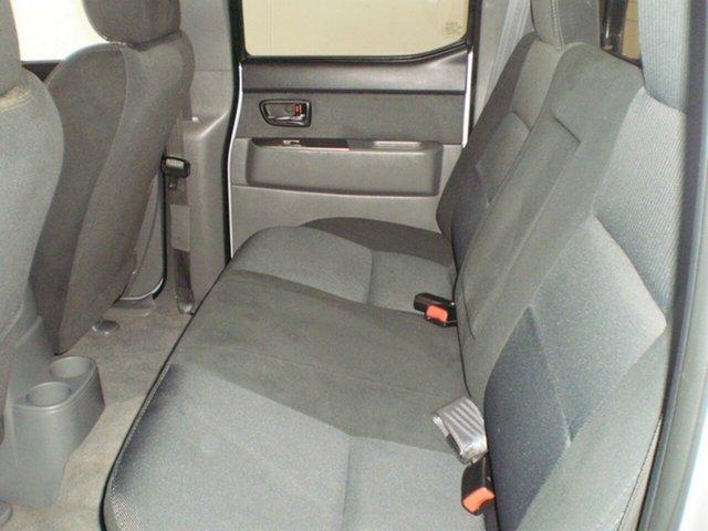 Used Ford Ranger XLT (4x4), Morayfield, 2007 Ford Ranger XLT (4x4) PJ Dual Cab Pick-up