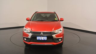 Demonstrator, Demo, Near New Mitsubishi ASX LS 2WD, 2016 Mitsubishi ASX LS 2WD Wagon.