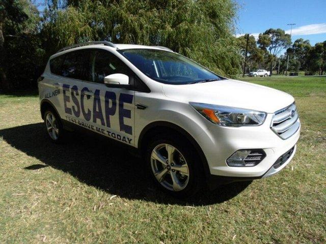 Discounted Demonstrator, Demo, Near New Ford Escape Trend AWD, Cheltenham, 2016 Ford Escape Trend AWD Wagon