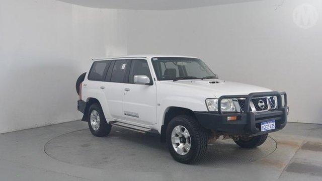 Used Nissan Patrol ST (4x4), Altona North, 2010 Nissan Patrol ST (4x4) Wagon