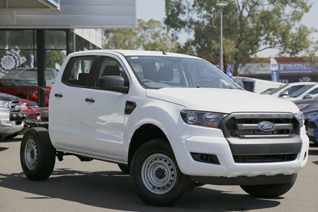 New Ford Ranger, Narellan, 2017 Ford Ranger