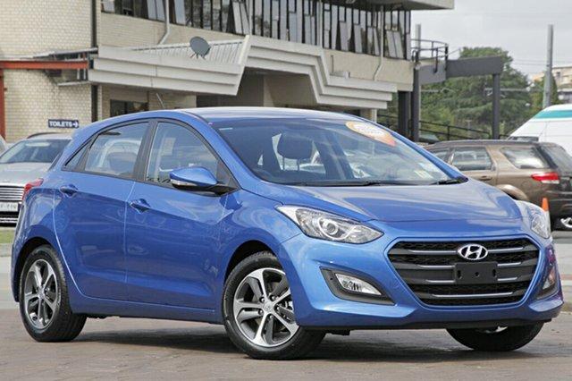 Discounted New Hyundai i30 Active X, Southport, 2016 Hyundai i30 Active X Hatchback