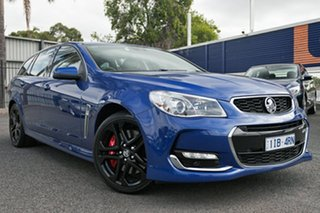 Used Holden Commodore SS-V Redline, Oakleigh, 2015 Holden Commodore SS-V Redline VF II Sportswagon