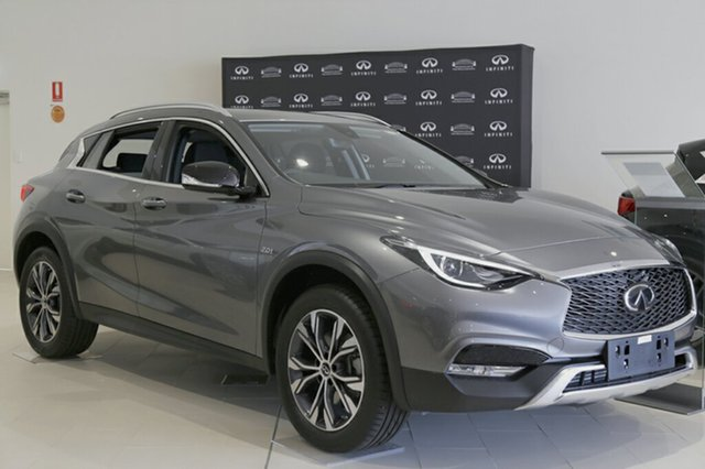 Discounted New Infiniti QX30 GT D-CT AWD, Southport, 2016 Infiniti QX30 GT D-CT AWD Wagon