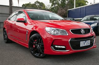 Used Holden Commodore SS-V Redline, Oakleigh, 2016 Holden Commodore SS-V Redline VF II Sedan