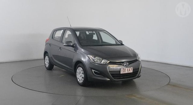 Used Hyundai i20 Active, Altona North, 2014 Hyundai i20 Active Hatchback