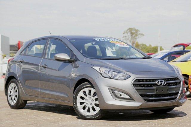 Discounted New Hyundai i30 Active, Southport, 2016 Hyundai i30 Active Hatchback