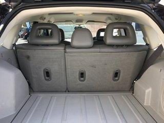 2006 Dodge Caliber CRD Hatchback.