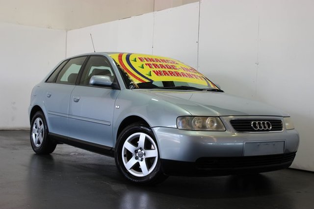Used Audi A3 1.8, Underwood, 2002 Audi A3 1.8 Hatchback