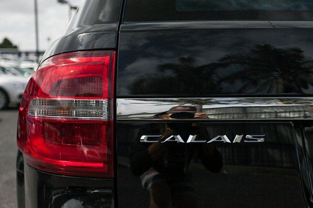 Used Holden Calais V, Oakleigh, 2016 Holden Calais V VF II Sportswagon