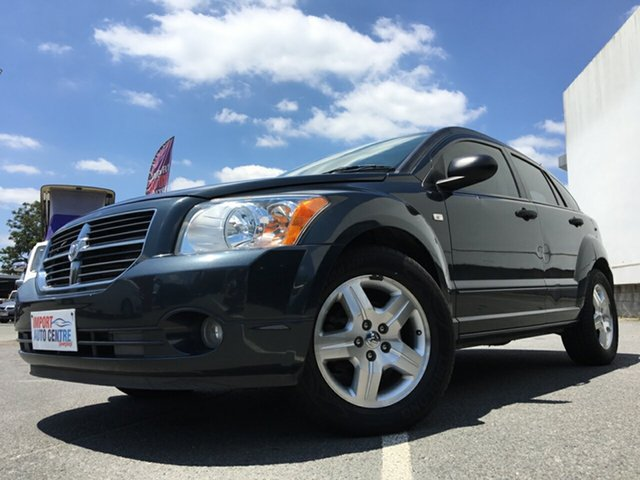 Used Dodge Caliber CRD, Underwood, 2006 Dodge Caliber CRD Hatchback