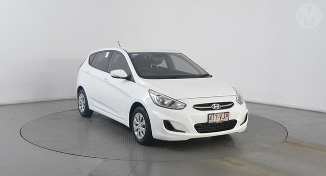 Used Hyundai Accent Active, Altona North, 2013 Hyundai Accent Active Hatchback