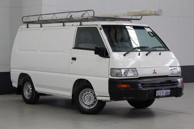 Used Mitsubishi Express SWB, Bentley, 2005 Mitsubishi Express SWB Van