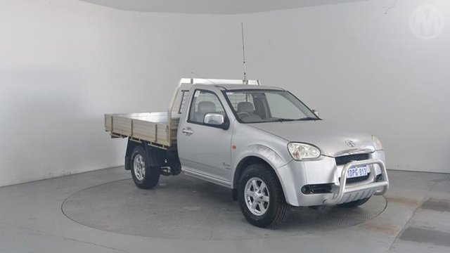 Used Great Wall V240 (4x4), Altona North, 2010 Great Wall V240 (4x4) Cab Chassis