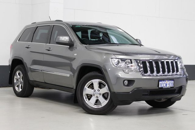 Used Jeep Grand Cherokee Laredo (4x4), Bentley, 2013 Jeep Grand Cherokee Laredo (4x4) Wagon