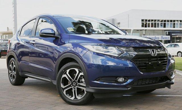 New Honda HR-V VTi-L, Warwick Farm, 2016 Honda HR-V VTi-L SUV