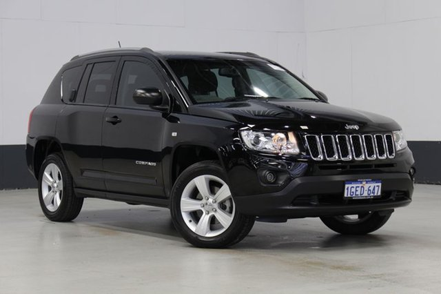 Used Jeep Compass Sport (4x4), Bentley, 2013 Jeep Compass Sport (4x4) Wagon