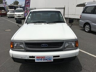 1997 Ford Courier Utility.