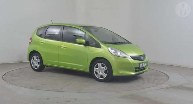 Used Honda Jazz VTi, Altona North, 2012 Honda Jazz VTi Hatchback