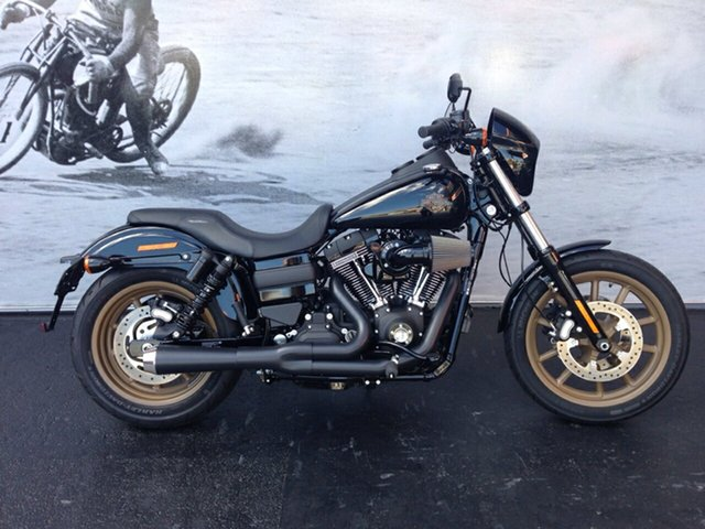 Discounted New Harley-Davidson Fxdls LOW Rider S 1800CC, Slacks Creek, Harley-Davidson Fxdls LOW Rider S 1800CC MY17