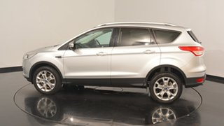 Used Ford Kuga Trend PwrShift AWD, Victoria Park, 2014 Ford Kuga Trend PwrShift AWD Wagon.