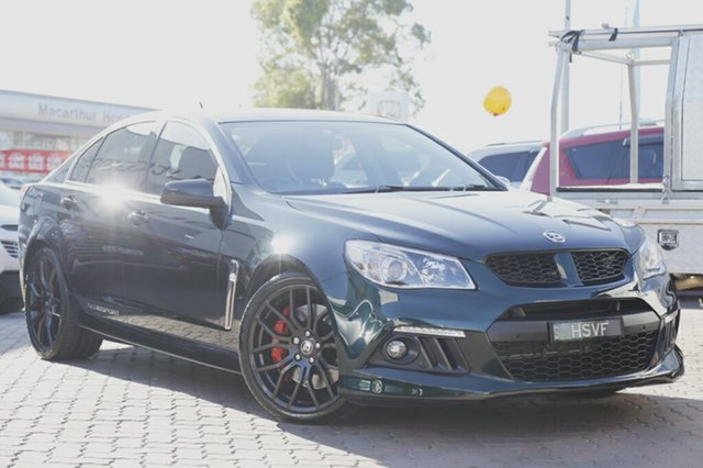 Used Holden Special Vehicles Clubsport, Narellan, 2013 Holden Special Vehicles Clubsport Sedan