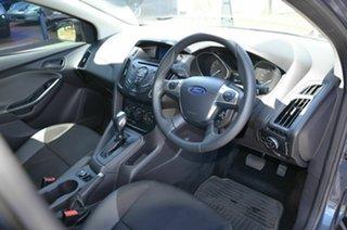 2012 Ford Focus Ambiente Sedan.