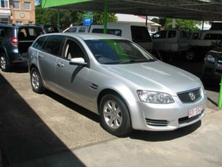2012 Holden Commodore WAGON Wagon.