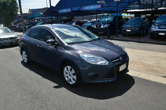 Used Ford Focus Ambiente, Toowoomba, 2012 Ford Focus Ambiente Sedan