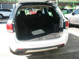 2014 Ford Territory Diesel Wagon Wagon.