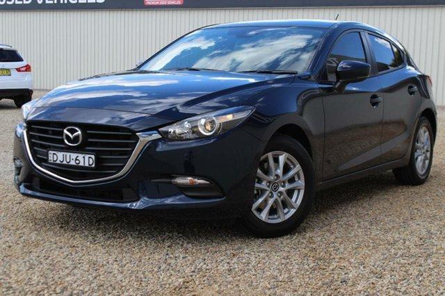 Used Mazda 3 Neo, Bathurst, 2016 Mazda 3 Neo Hatchback
