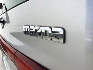 2001 Mazda Bongo Friendee Campervan.