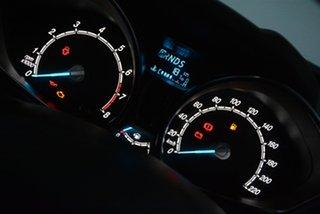 Used Ford Fiesta Sport PwrShift, Victoria Park, 2016 Ford Fiesta Sport PwrShift Hatchback.
