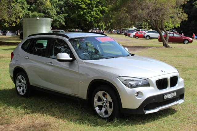 Used BMW X1 sDrive20d Steptronic, Hamilton, 2010 BMW X1 sDrive20d Steptronic Wagon