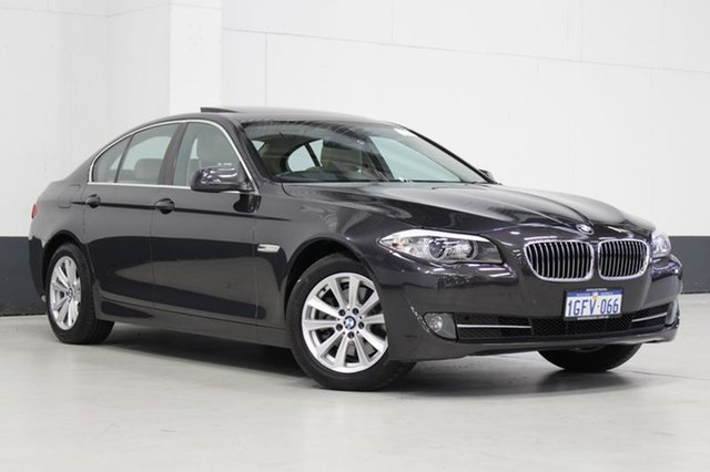 Used BMW 520D, Bentley, 2010 BMW 520D Sedan