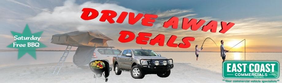 Drive Away Deals
