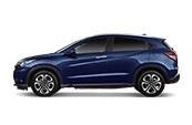 New Honda HR-V, Blue Ribbon Motors, Yamanto