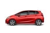 New Honda Jazz, Blue Ribbon Motors, Yamanto