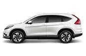 New Honda CR-V, Blue Ribbon Motors, Yamanto