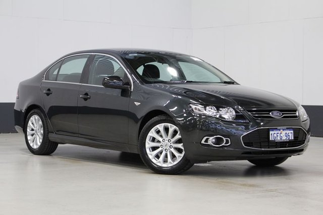 Used Ford Falcon G6 EcoBoost, Bentley, 2012 Ford Falcon G6 EcoBoost Sedan
