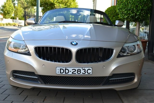 Used BMW Z4 sDrive23i, Norwood, 2010 BMW Z4 sDrive23i Roadster