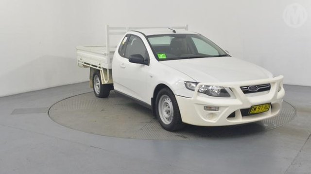 Used Ford Falcon, Altona North, 2013 Ford Falcon Cab Chassis