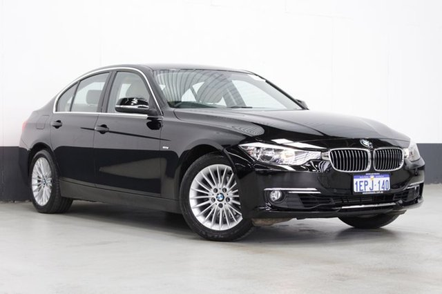 Used BMW 320i Luxury Line, Bentley, 2014 BMW 320i Luxury Line Sedan